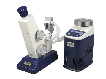Abbe-Refractometer-Analog
