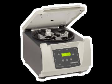 centrifuge-Cytocentrifuge