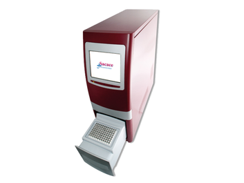 Real Time PCR - Distributor Alat Lab Distributor Alat