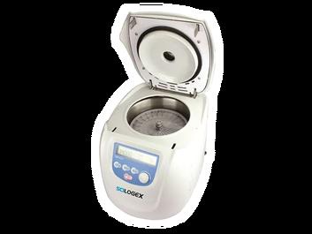 hematocrit-centrifuge
