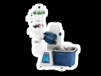 rotary-evaporator-re100-pro-dry-ice