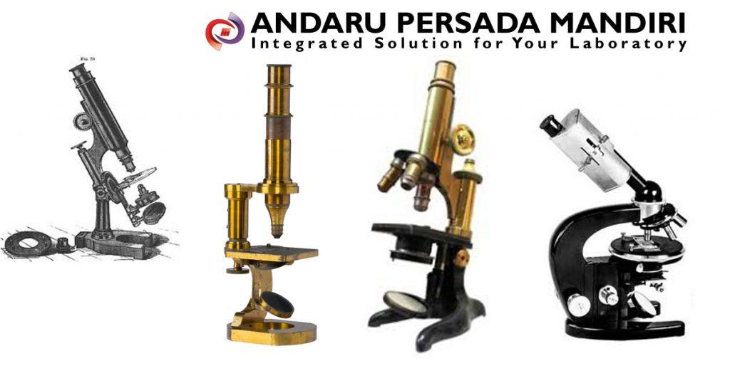 Sejarah-mikroskop