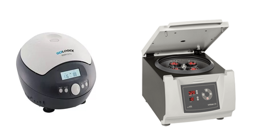 jenis-jenis-centrifuge