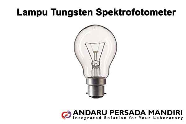 lampu-tungsten-spektrofotometer