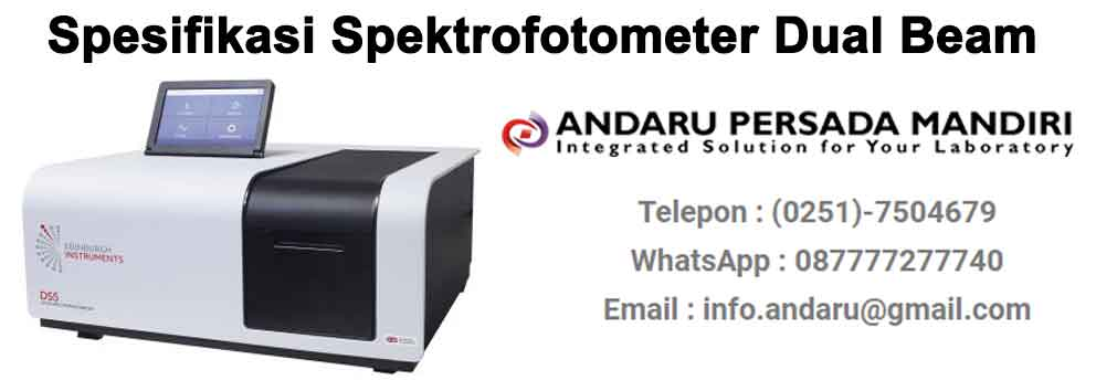 spesifikasi-spektrofotometer-dual-beam
