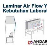 Laminar Air Flow – Pengertian, Fungsi, Prinsip Kerja dan Bagian