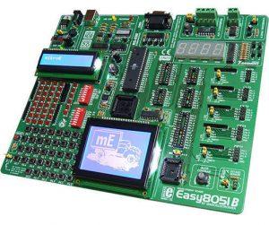 microcontroller-filter-laminar-air-flow