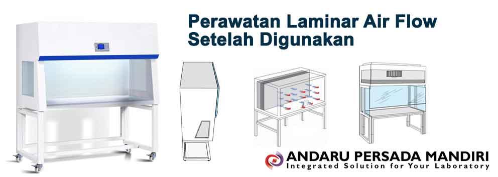 perawatan-laminar-air-flow-setelah-digunakan