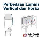 Perbedaan Laminar Air Flow Vertical dan Horizontal