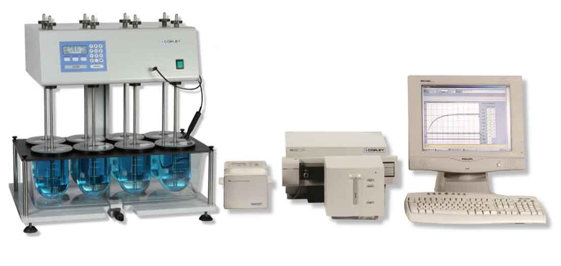 gambar-dissolution-tester-lengkap-bagian-dengan-komputer