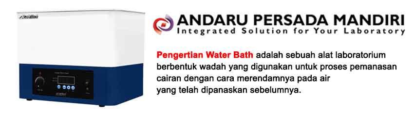 pengertian-water-bath