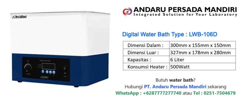 spesifikasi-water-bath-digita
