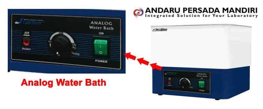 water-bath-analog