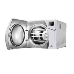 autoclave-front-loading