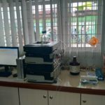 Harga HPLC – High Performance Liquid Chromatography