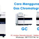 Cara Menggunakan Gas Chromatography