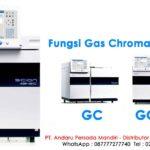 Fungsi Gas Chromatography Versi Mahasiswa