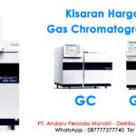 Harga Gas Chromatography 2020