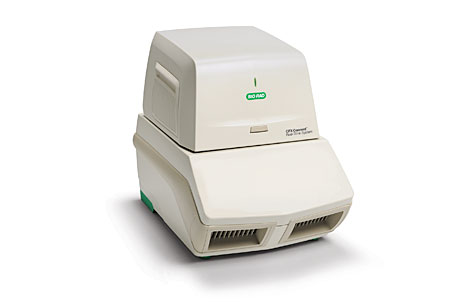 product-biorad-CFX Connect Real-Time PCR Detection System