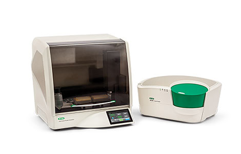 product-biorad-QX200 AutoDG Droplet Digital PCR System