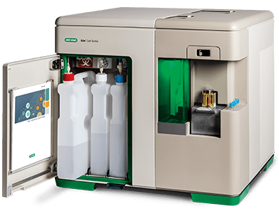 product-biorad-S3e Cell Sorter