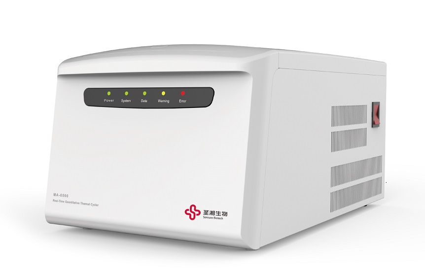 product sansure biotech MA6000 Real-time quantitative PCR system