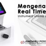 Alat Real Time PCR – Instrument Utama Uji COVID19