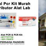 Jual Pcr Kit Murah Harga Distributor Alat Laboratorium