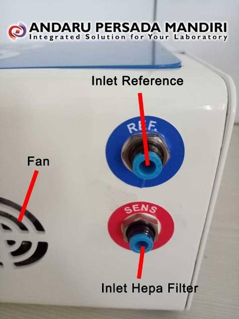 genose-inlet-sample-reference