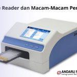 Microplate Reader dan Pengujiannya