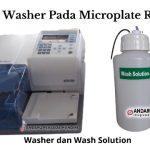 Fungsi Washer Pada Microplate Reader