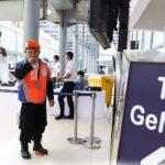 Daftar Stasiun Yang Menerapkan Pemeriksaan GeNose