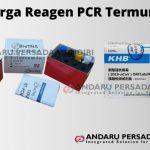 Harga Reagen PCR Termurah Mulai Dari 70.000