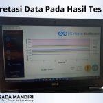 Interpretasi Data Pada Hasil Tes GeNose