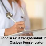 Kriteria Pasien Covid-19 Yang Harus Dirujuk Ke Rumah Sakit